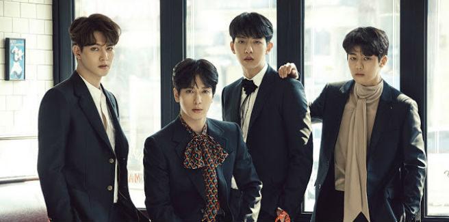 Come mai sempre più rock band debuttano nelle agenzie K-pop?