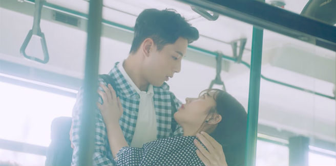 "Quarto MV per la storia tra Jisoo e Min Ji in ""Story About: Some, One Month"""