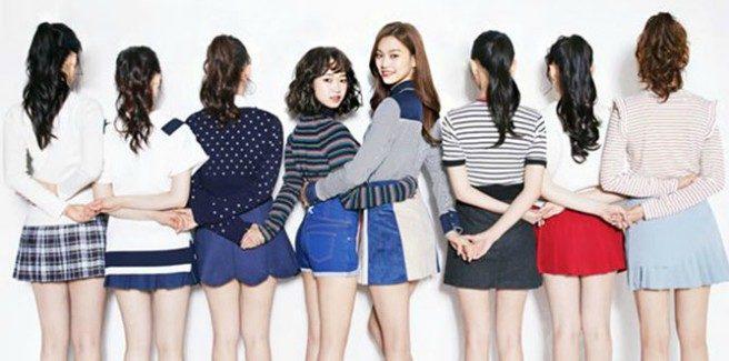Altri quattro membri svelati per le i-Teen Girls
