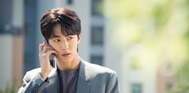 """""""Bride of the Water God"""" rilascia un nuovo teaser con Nam Joo Hyuk"""