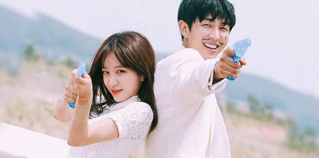 Seulong e Hani delle EXID nel teaser di 'It's You'