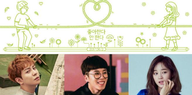 Primi Teaser in arrivo per il singolo solista di Taeil dei Block B