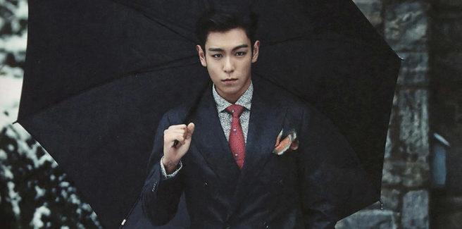 T.O.P dei BIGBANG non potrà più svolgere attività da poliziotto