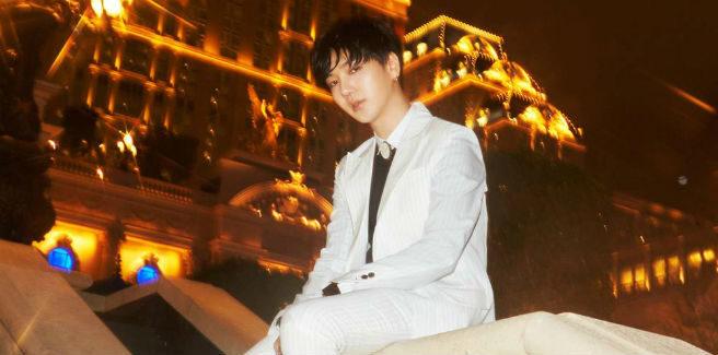 Rilasciate le foto teaser per il comeback giapponese di Yesung dei Super Junior