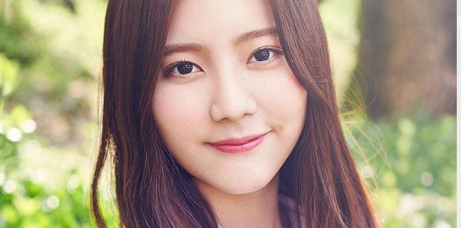 Eunchae delle DIA nel web-drama 'Shining World'