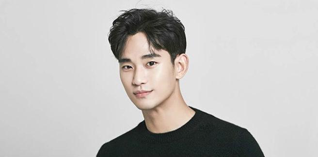 Foto esclusive dall'arruolamento di Kim Soo Hyun