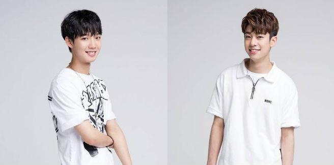 Rilasciate nuove foto profilo per Lim Young Min e Kim Dong Hyun dei BNM