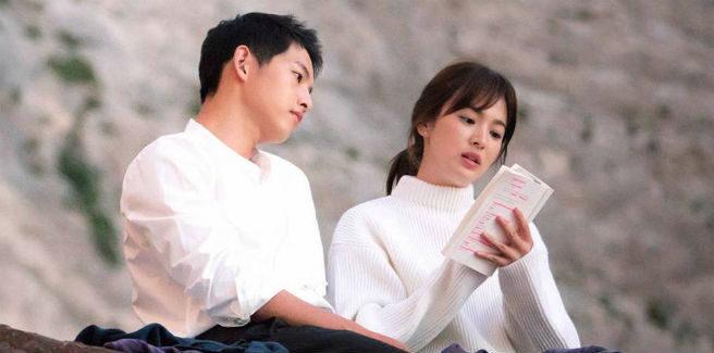 Song Joong Ki e Song Hye Kyo sono ufficialmente divorziati