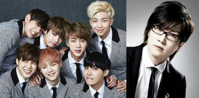 "I BTS special guests al concerto ""TIME: TRAVELER"" di Seo Taiji"