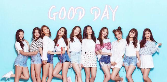 Rilasciate foto individuali per le Good Day, nuovo gruppo femminile della C9 Entertainment