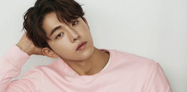 Nam Joo Hyuk è pronto a debuttare sul grande schermo
