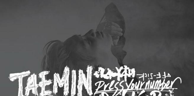 Comeback solista per Taemin degli SHINee