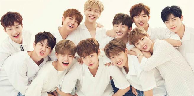 Altri curiosi teaser per il debutto dei Wanna One, vincitori di Produce 101