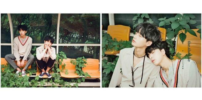 """Rilasciate novità sul debutto di Kim Yong Guk e Kim Si Hyun di """"Produce 101"""""""