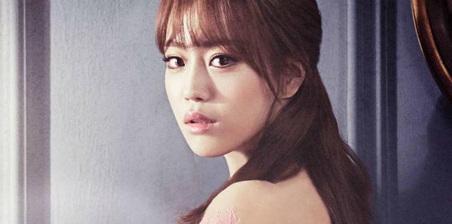 L'ex membro delle KARA Youngji pronta al debutto solista
