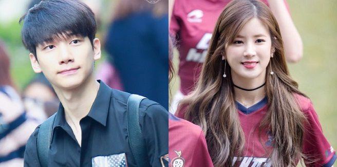 Chorong delle A Pink e Hyuk dei VIXX protagonisti di un nuovo drama
