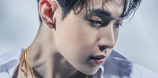 Henry, ex-Super Junior, nella dolce 'Thinking of You'
