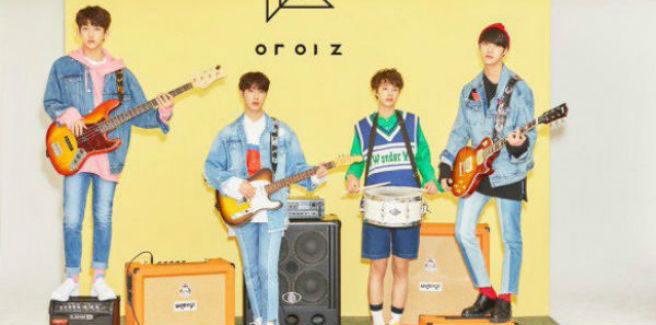 La Music K Entertainment ha rivelato la data del debutto degli IZ