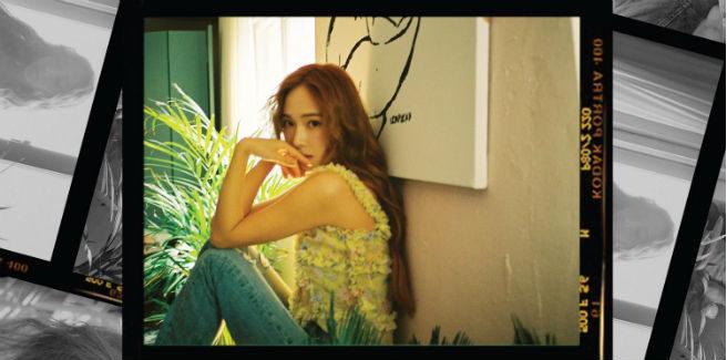 Jessica festeggia i 10 anni dal debutto con un nuovo mini album