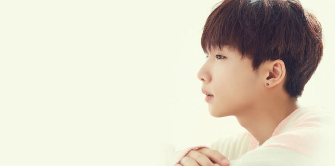 "Jung Se Woon torna con ""Baby It's U"""