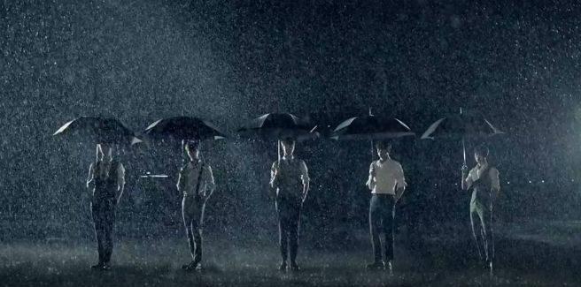 """Rilasciate due nuove dance practice per """"Rain"""" dei KNK"""