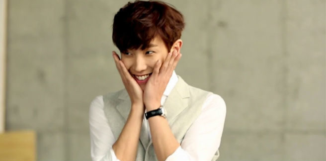 Lee Joon saluterà i fan prima di arruolarsi
