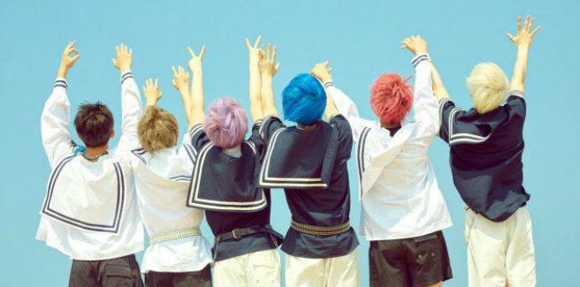 Continuano i teaser per il comeback degli NCT Dream