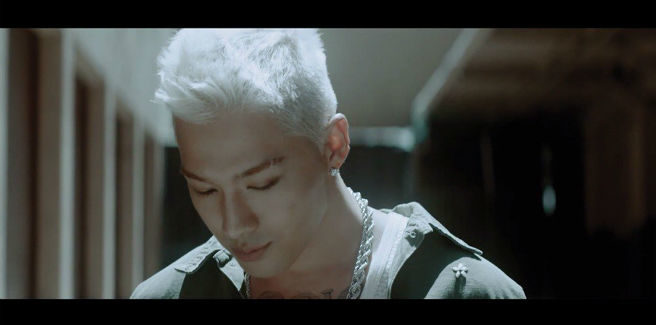 Continuano i teaser per il comeback di Taeyang dei BIGBANG