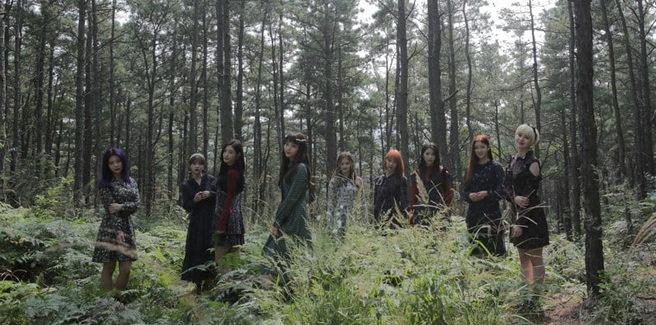 Le DIA torneranno con il repackage 'Present' senza Yebin e Somyi
