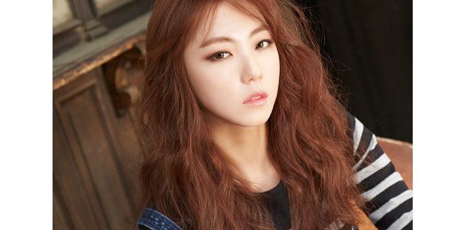 Koh Nayoung pronta a conquistare con 'Stars'