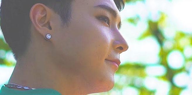 Min Hyuk Jung canta 'HOLY-DAY' con Wheein delle MAMAMOO