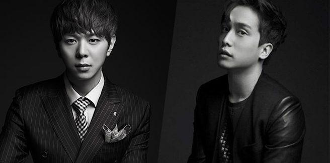Moon Junyoung e Taehun lasciano gli ZE:A