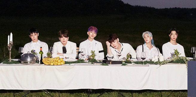 I B.A.P finiscono in un sogno nell'MV di 'Honeymoon'