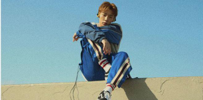 """Teaser per la seconda title-track """"I Love You"""" di Bobby degli iKON"""