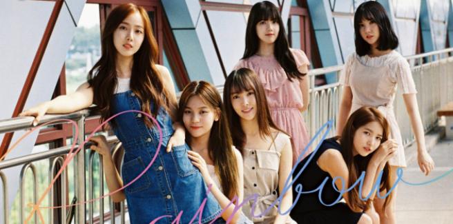 """Le GFriend rilasciano il primo MV teaser di """"Summer Rain"""""""