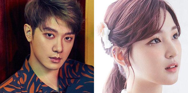 Svelata la foto del figlio di Minhwan (FTISLAND) e Yulhee (ex-LABOUM)