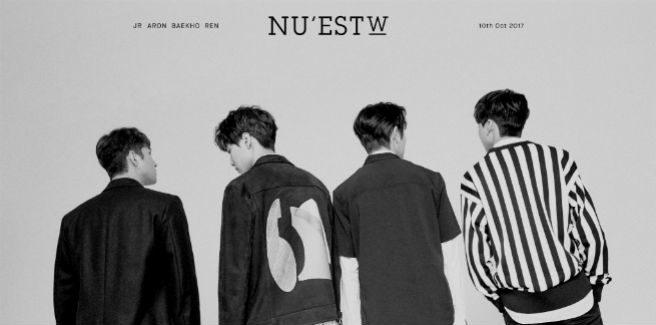 Novità sul comeback dei NU'EST W