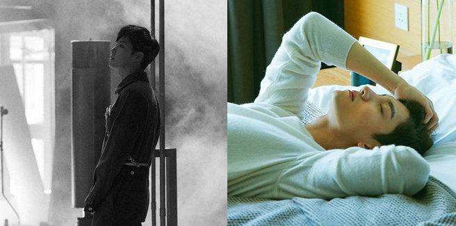 Yunho e Changmin dei TVXQ nei teaser delle loro tracce da solisti,