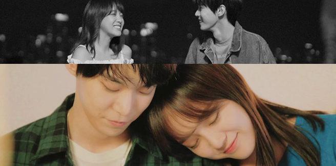 Romantici Doyoung degli NCT e Sejung delle Gugudan in 'Star Blossom'