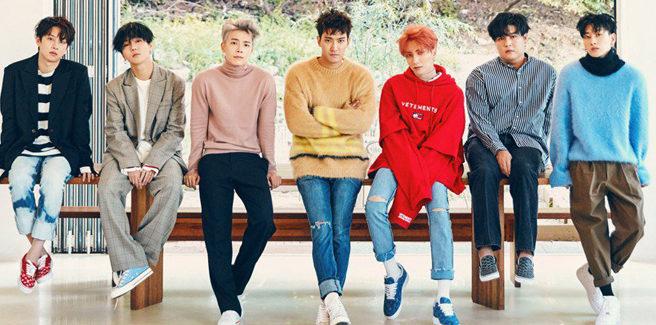 I Super Junior tornano eleganti e potenti con l'MV di 'Black Suit'