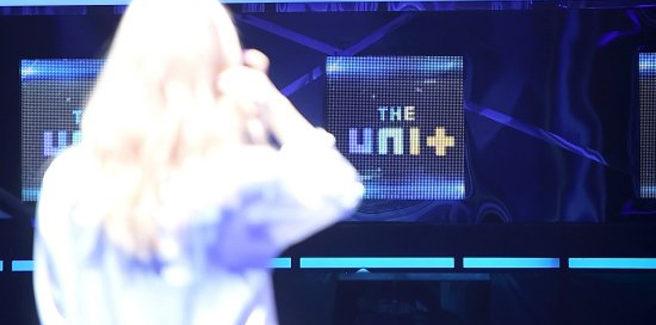 Teaser per il primo MV con i 126 partecipanti di 'The Unit'