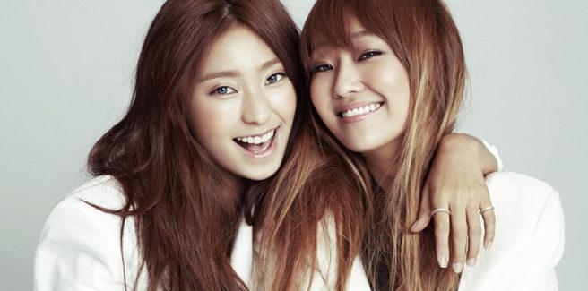 Hyorin e Bora costrette a usare date di compleanno false nelle SISTAR?