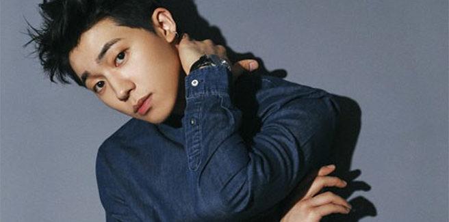 Changjo dei TEENTOP rilascia il pezzo hip-hop 'Rose'