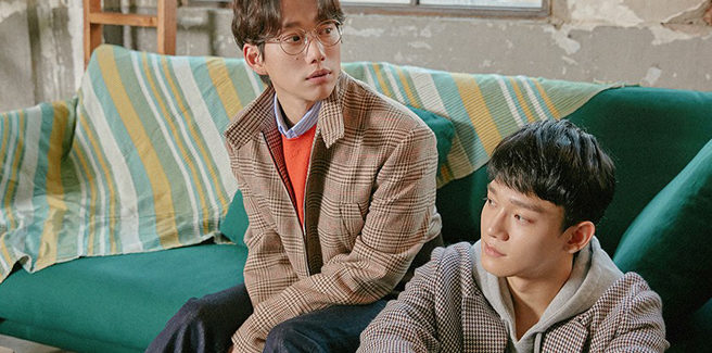 Chen degli EXO e i 10cm nella toccante 'Bye Baby'
