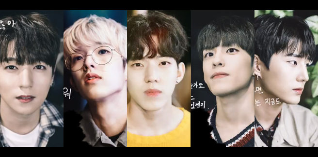 I DAY6 debuttano in Giappone con 'If I See You Again'