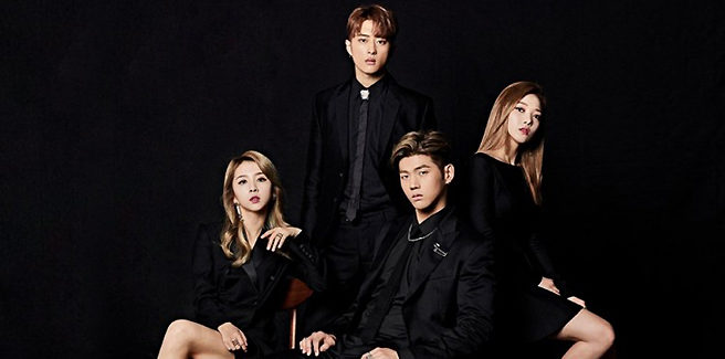 I KARD nell'MV tragico di 'You in Me' e 'Trust Me'