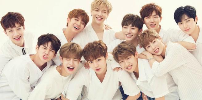 I Wanna One continueranno il loro percorso con la YMC Entertainment?