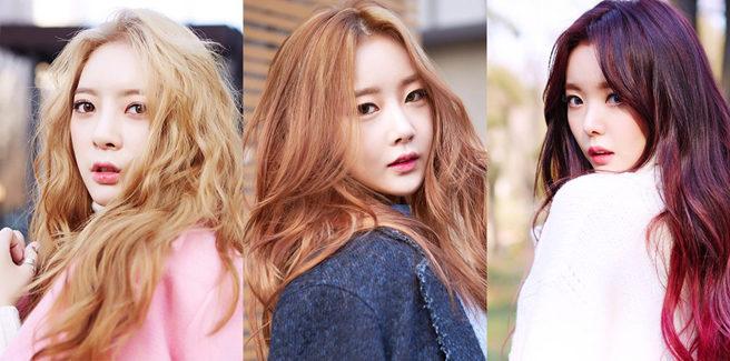 Ahyoung, Subin e Serri delle Dal Shabet lasciano l'agenzia