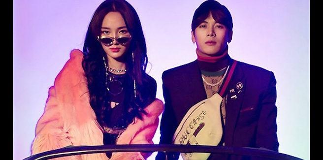 Jackson dei GOT7 e Jia conquistano la Cina con 'MOOD' e 'Okay'