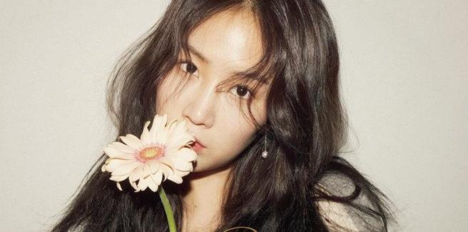 Soyu nella dolcissima 'My Blossom'